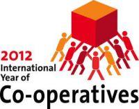 2012 war das internationale Jahr der Genossenschaften
